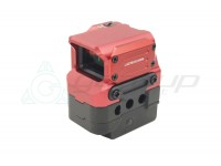 DI Style Sight RED