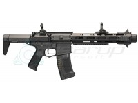 AMOEBA M4 HONEY BADGER AEG BK