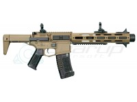 AMOEBA M4 HONEY BADGER AEG TAN