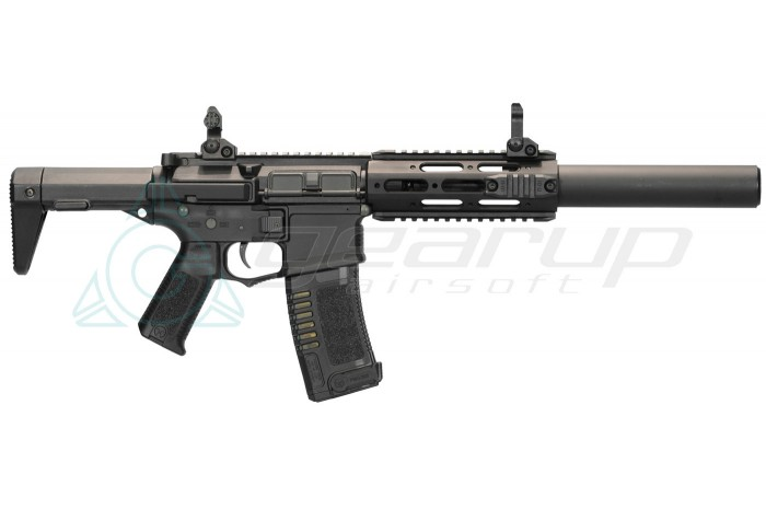 AMOEBA M4 HONEY BADGER SD AEG BK