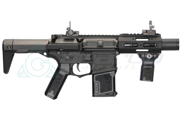 AMOEBA M4 HONEY BADGER CQC AEG BK