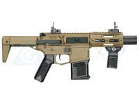 AMOEBA M4 HONEY BADGER CQC AEG DE