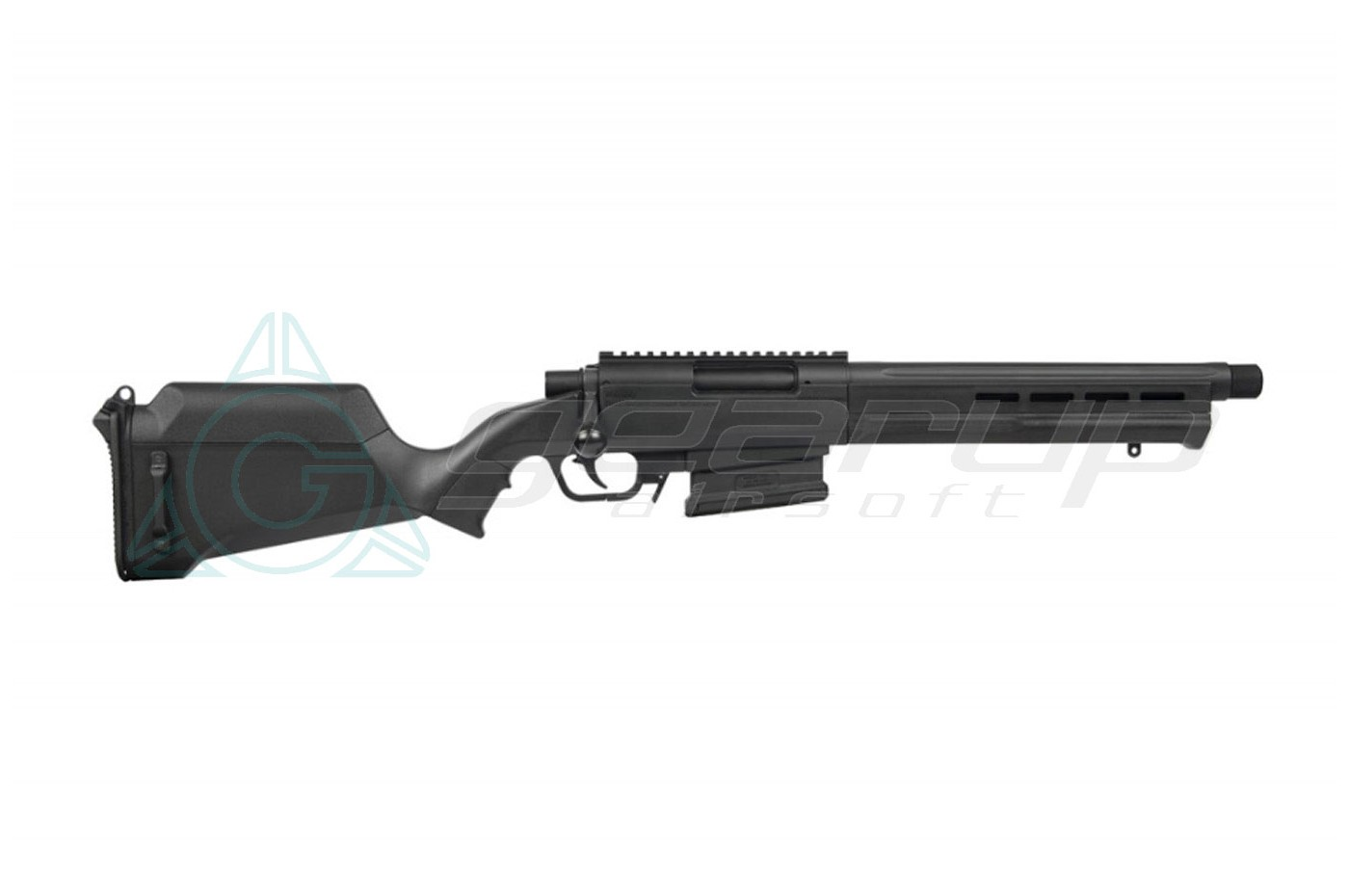 "AMOEBA ""STRIKER"" S2 SNIPER RIFLE – BLACK"