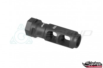 Outer Barrels / Flash Hiders