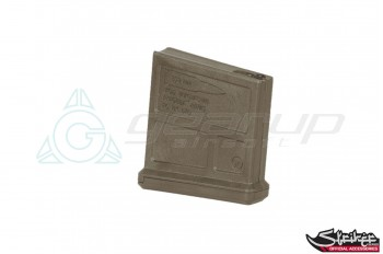 Sniper Rifle Mags