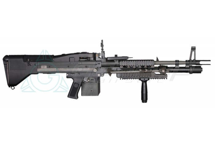 ARES MK-43 (METAL GEARBOX +M60-4000 (NEW))