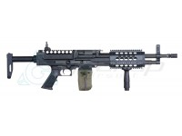 ARES LMG AEG (OFFICIAL LICENCED BY KNIGHT'S)
