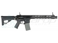 ARES Octarms X Amoeba M4-KM12 AEG Assault Rifle - BK