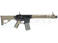 ARES Octarms X Amoeba M4-KM12 AEG Assault Rifle – DE