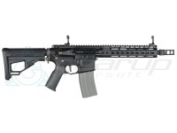 ARES Octarms X Amoeba M4-KM9 AEG Assault Rifle - BK