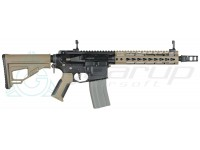 ARES Octarms X Amoeba M4-KM9 AEG Assault Rifle – DE