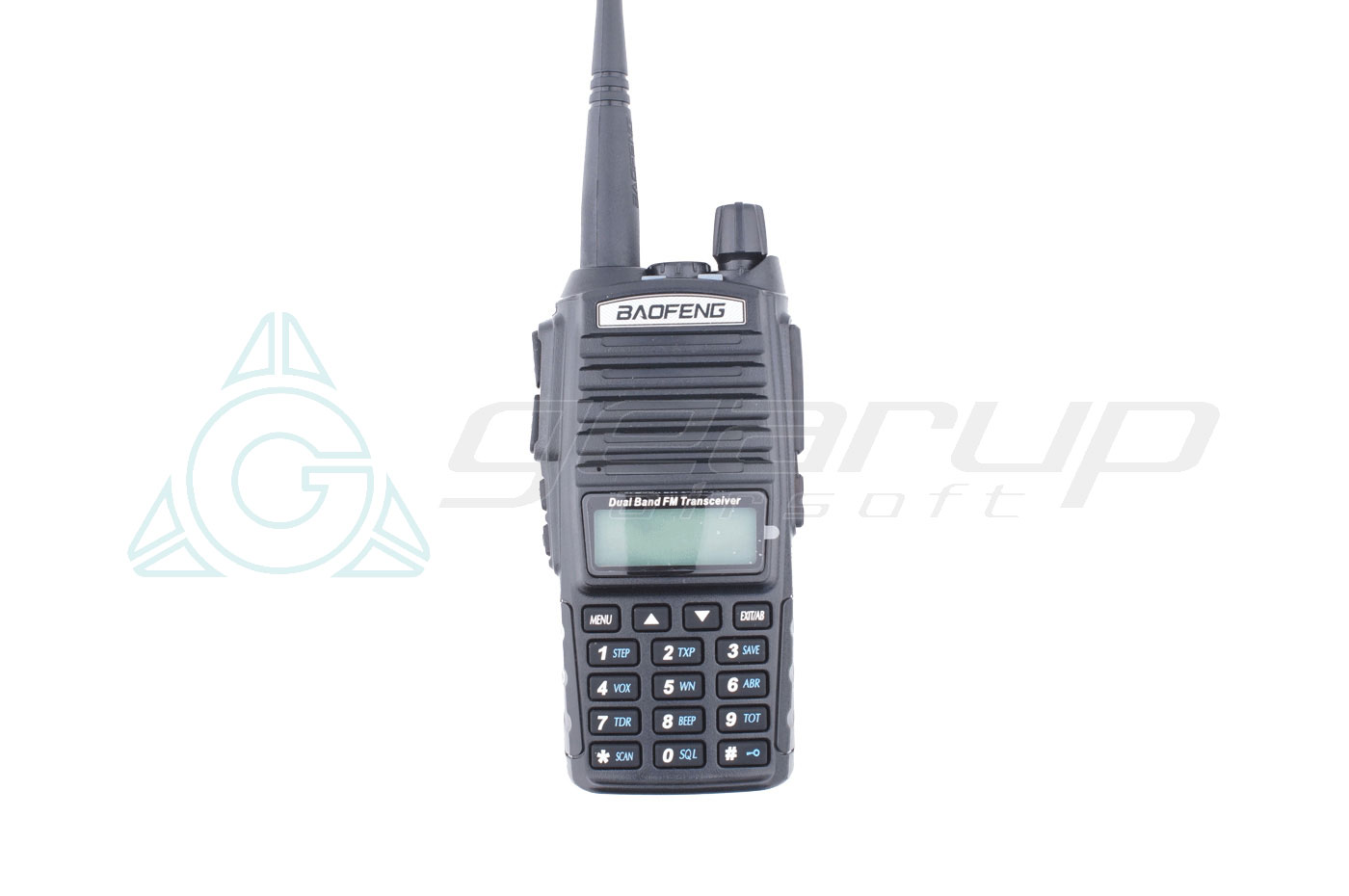 Baofeng UV-82 Dual Band Radio