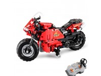 Race Track Motorcycle