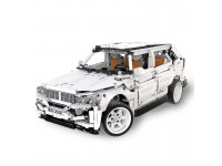 G5 SUV 4WD Off-Road Vehicle