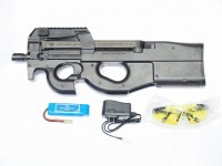 CLASSIC ARMY CA90 TR AEG (Value Package)
