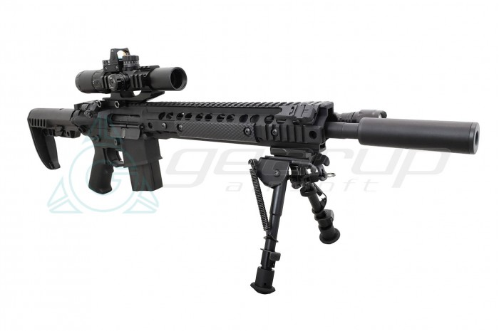 "GU Armament by Gear Up Airsoft URX 12"" AEG"