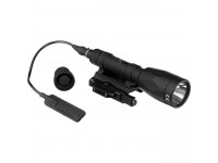 M620P ScoutLight LED Full Version (Black)