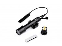 M600B Mini Scout Light (Black)
