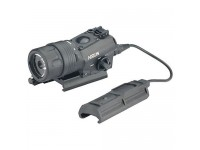 M720V WeaponLight Full Aluminum Version (Black)