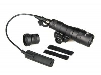 M300AA Mini Scout Light (Black)