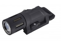 Weapon Mounted Light (Black)