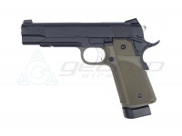 KJ KP05 1911 Hi Capa OD (CO2 VERSION)