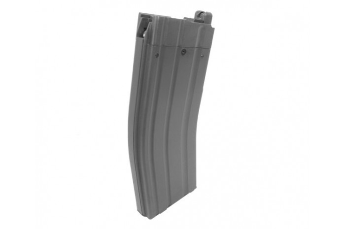 KWA LM4 PTR Series 40 Round Gas Magazine