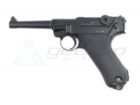 KWC P08 CO2 Blowback