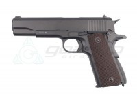 KWC 1911 CO2 Blowback