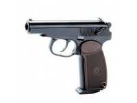 KWC MAKAROV CO2 6mm BLOWBACK W/FULL METAL