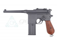 KWC M712 CO2 Blowback Version