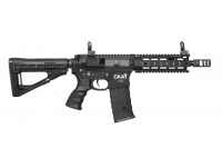 KING ARMS CAA Airsoft M4 CQB AEG - BK