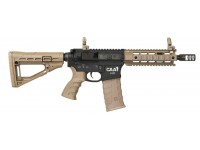 KING ARMS CAA Airsoft M4 CQB AEG - DE