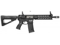 KING ARMS CAA Airsoft M4 Carbine AEG - BK