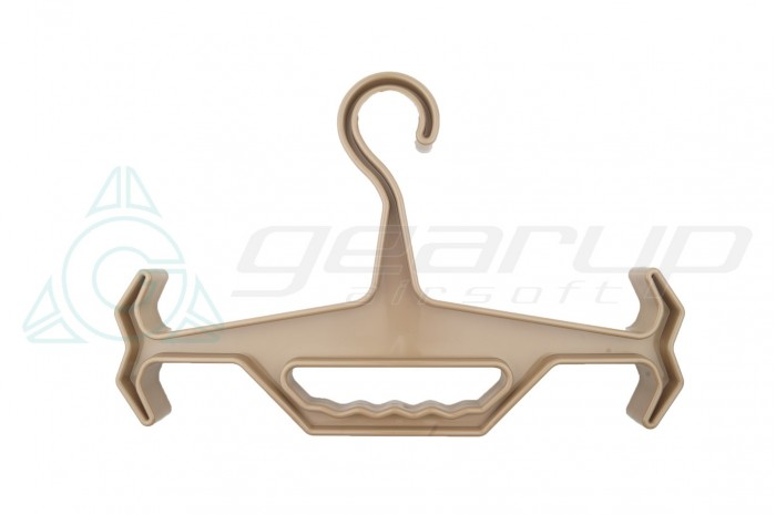 HEAVYWEIGHT TACTICAL HANGERS DE