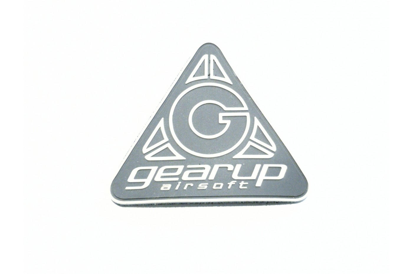 Gear Up Airsoft Patch