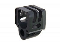 DYNAMIC PRECISION SLIDE COMPENSATOR TYPE A FOR TOKYO MARUI / WE / VFC, G17 / G18C - BLACK