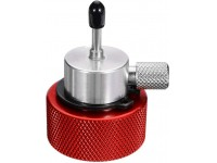 Airsoft Propane Filling Adapter with Silicone Oil Port Gas Adapter