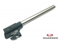Guarder 6.01 inner Barrel w/ Chamber set for WE/Marui Hi-Capa 4.3 GBB Series