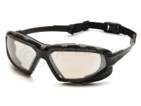 Pyramex Highlander Plus XP Indoor/Outdoor Mirror Anti-Fog Lens