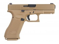 Umarex Glock 19X Gas Blowback Tan