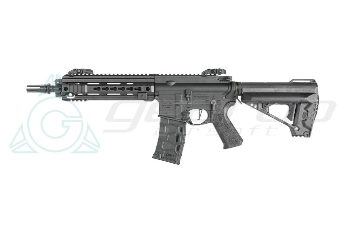 VFC AVALON Calibur CQC AEG (BK) (No Case)