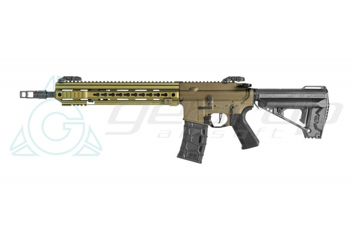 VFC AVALON Calibur Carbine AEG (TAN) (No Case)