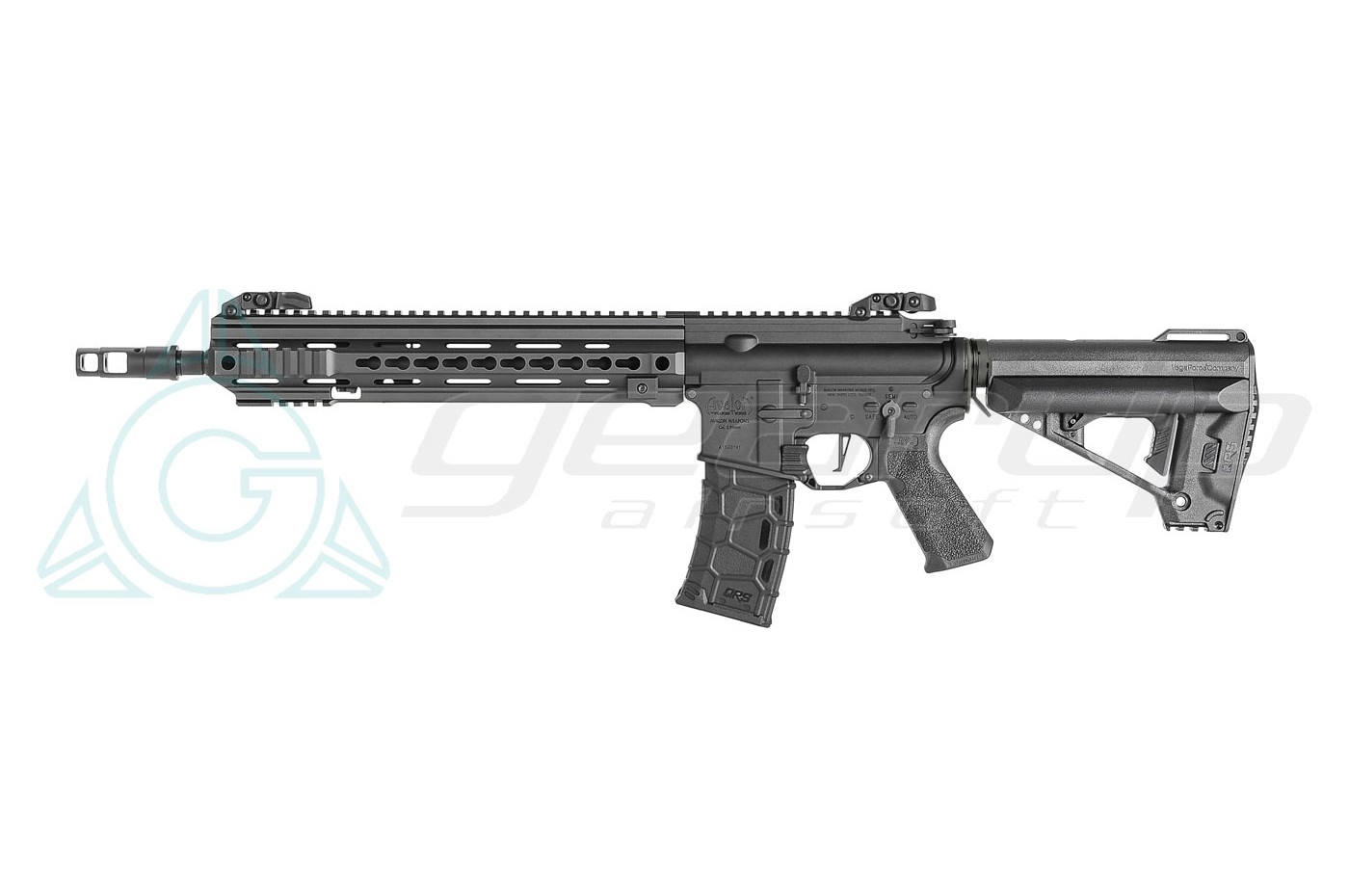 VFC AVALON Calibur Carbine (BK) (No Case)