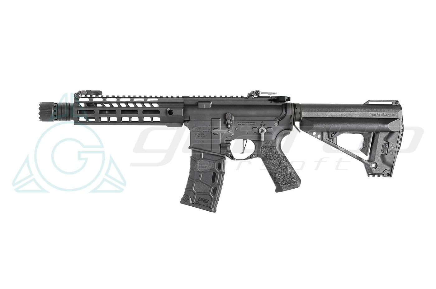 VFC AVALON SABER CQB AEG(BK)(No Case)