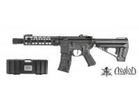 VFC AVALON SABER CQB AEG(Black) (DX)
