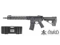 VFC AVALON SABER CARBINE AEG(Black) (DX)