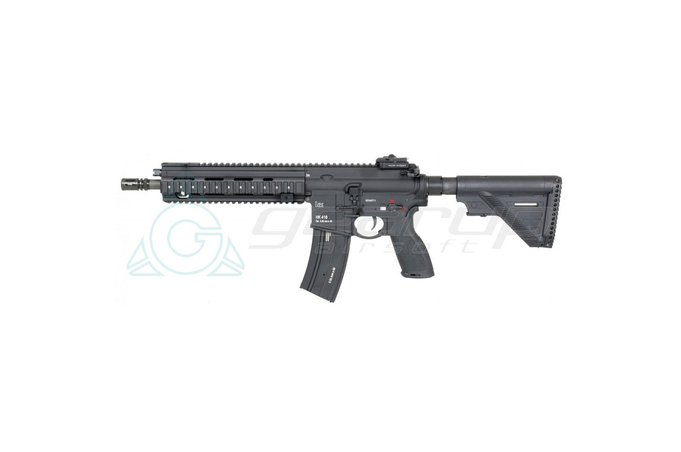 VFC/Umarex HK416 A5 AEG (with AVALON Gearbox)