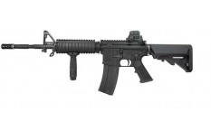 Licensed Product Colt M4 RIS GBBR (STD)