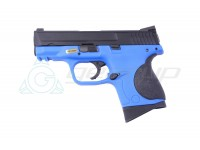 WE Big Bird COMPACT BLUE